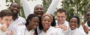 Volontariat international de la Francophonie 2