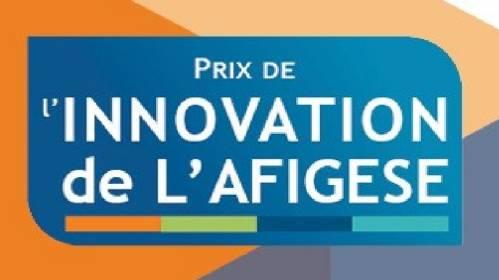 Lancement du prix de l'innovation de l'AFIGESE 2018